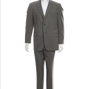 Micheal Kors wool suit